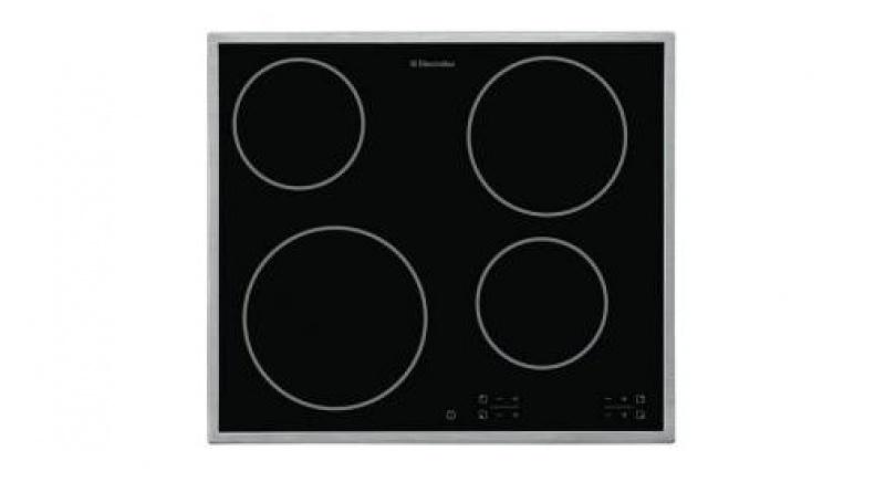 Płyta ceramiczna ELECTROLUX EHS 60021 X